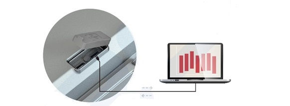El controlador de carga es el principal elemento del PBOX X5