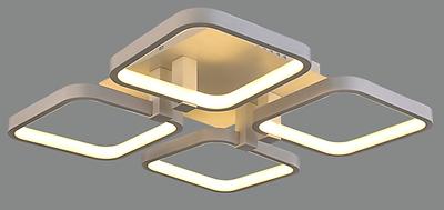 LT-860-0654 aplique de teto com tecnologia led