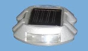 tacha vial solar