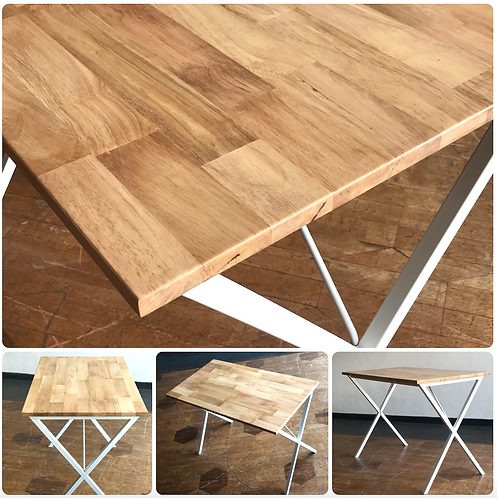CROSS LEG Table