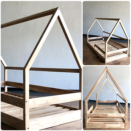 OLIE House Bed