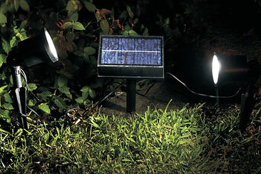 Doble reflector solar SS-G-60014