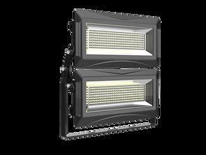 refletor modular led 100w