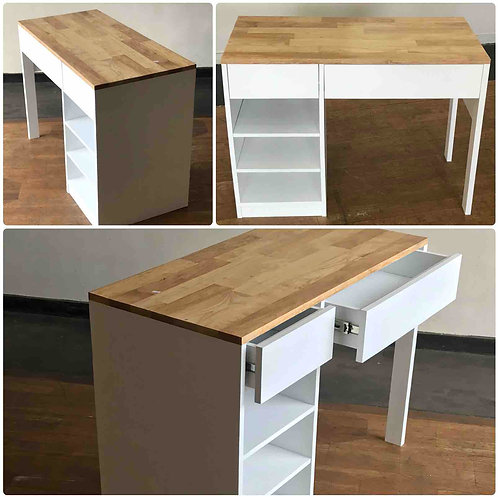 2 Drawer Office Desk