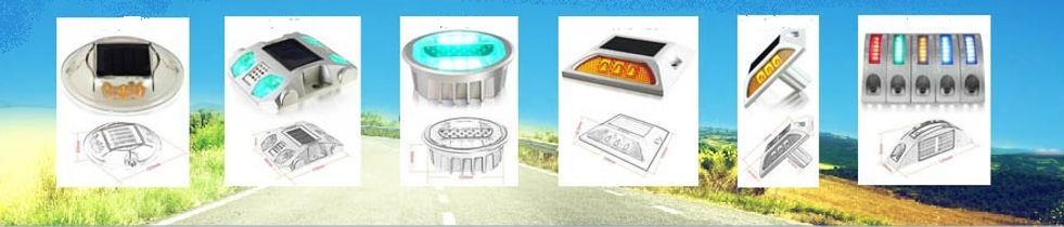 tacha solar led
