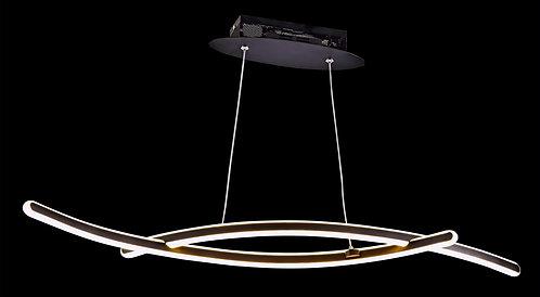 Pendente LED LT-860-614PB