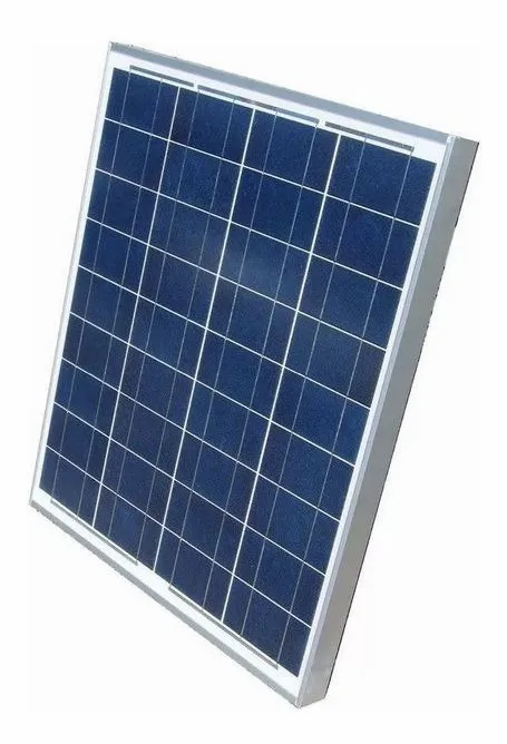Painel solar 15w - 12v