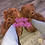 Thumbnail: BOSSY BEAR SLIPPERS