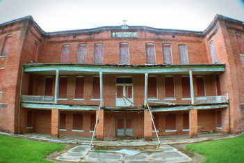Holy Rosary Institute