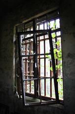 Girl's Jail