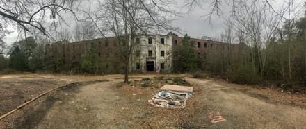 Bryce Hospital