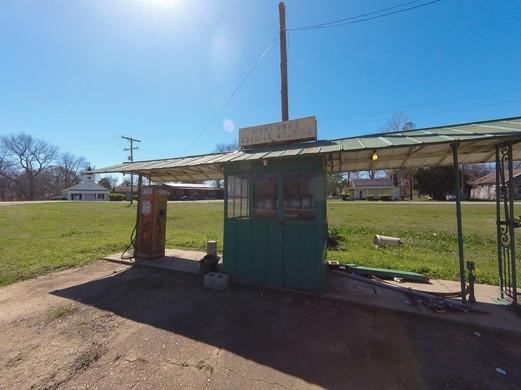 Nitta Yuma Service Station