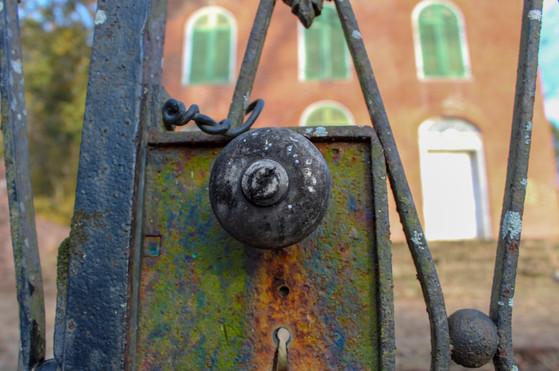 Rodney Gate