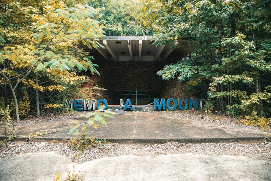 Memorial Mound II