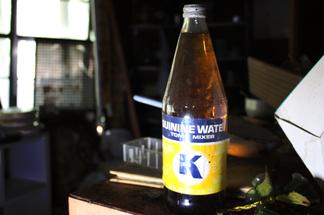 Quinine Water