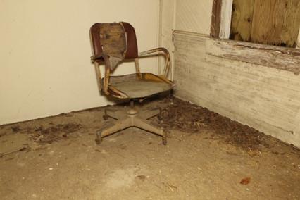 Chair Chillin'