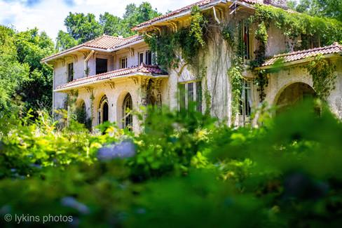 Spanish Mansion