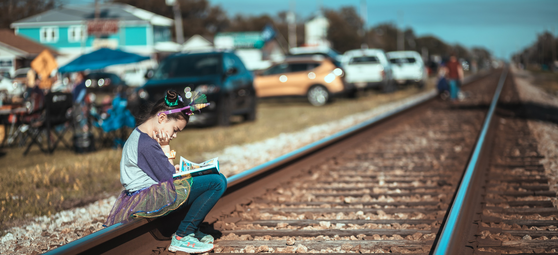 Reading Railroad