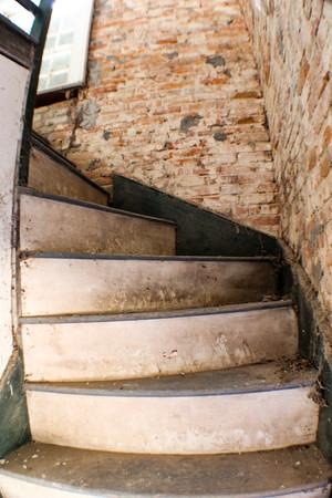 Rodney Stairs