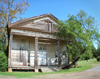 Old Store