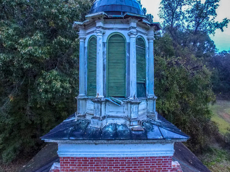 Rodney Drone Bell Tower