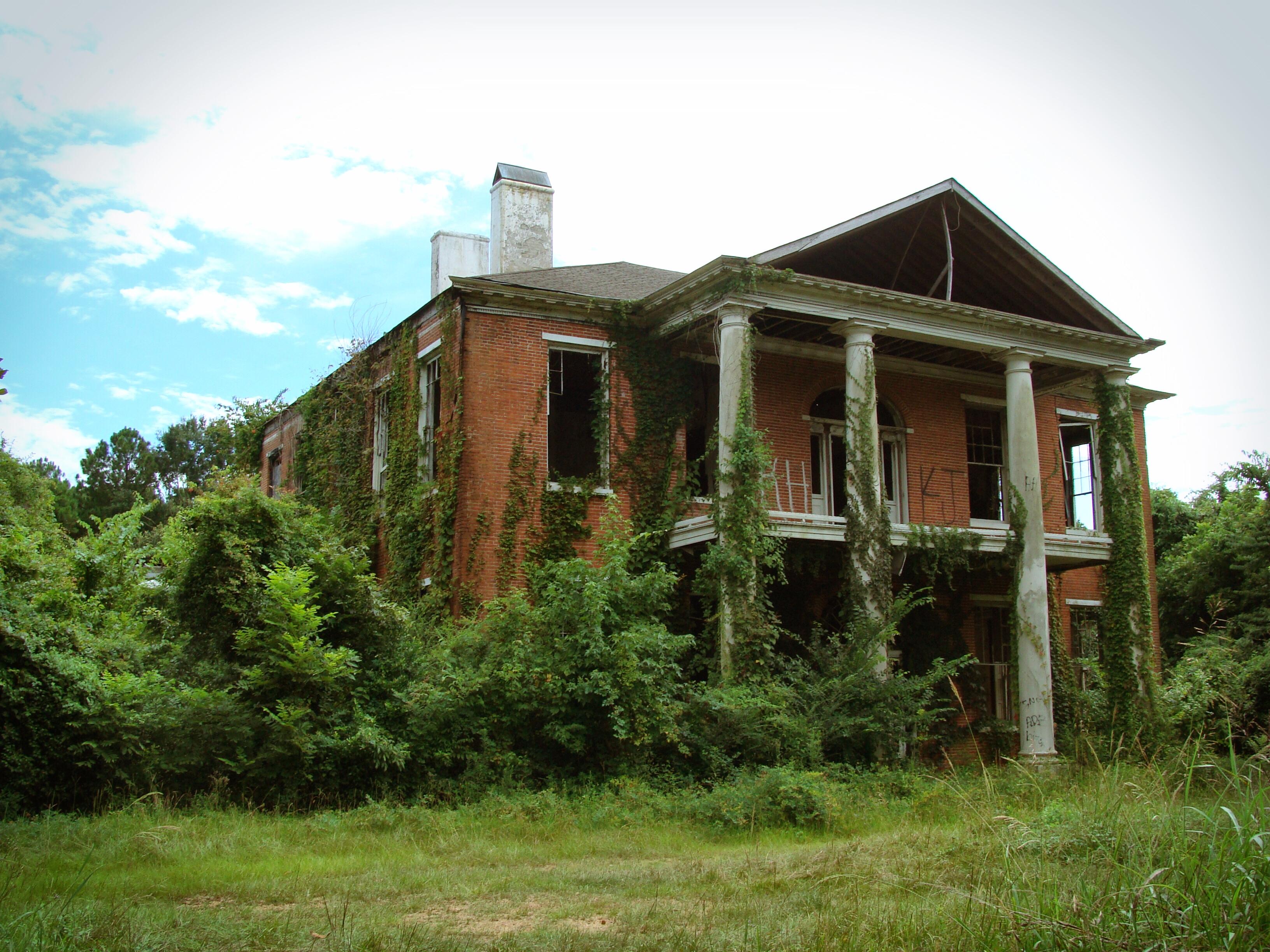 Arlington Natchez, Mississippi