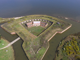Fort Pike