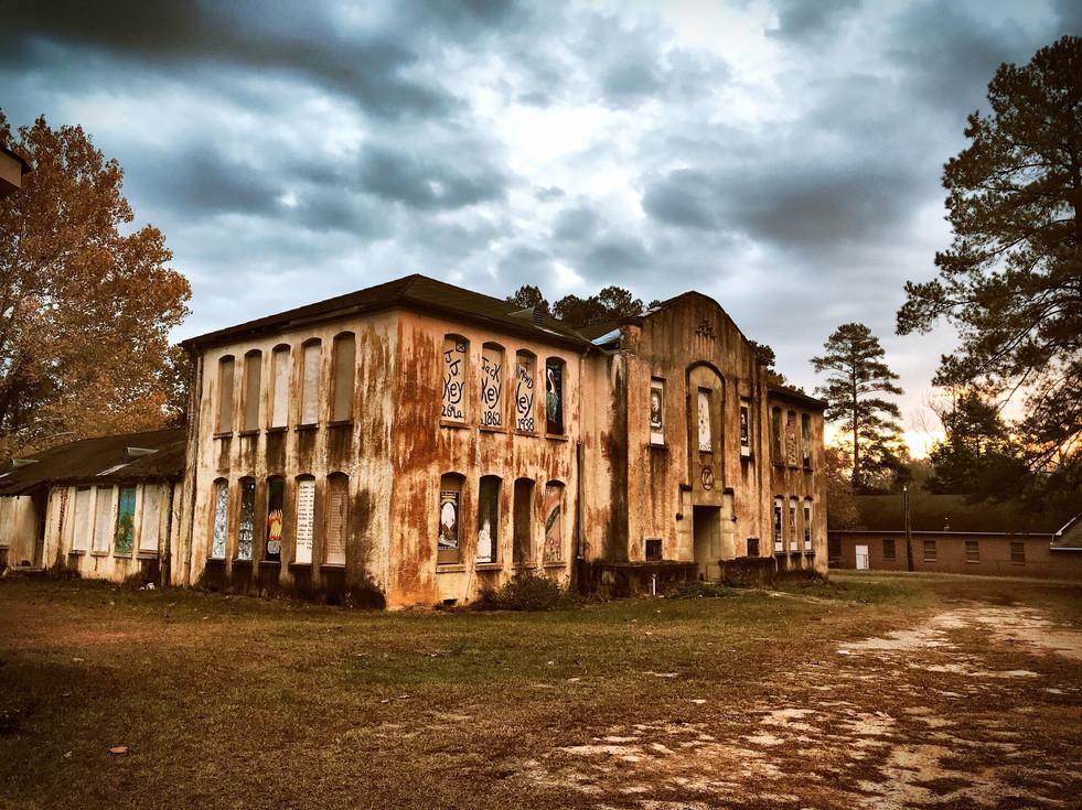 Kisatchie School