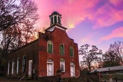 Rodney Presbyterian Church