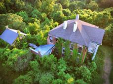 Arlington Plantation, Natchez, Ms.