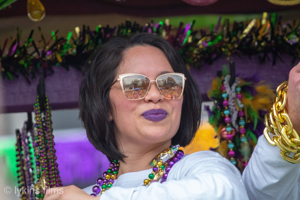 Pass Parade 2019