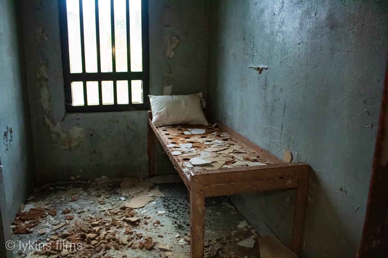 Girl's Prison
