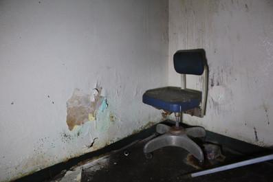 A Chair Cillin'