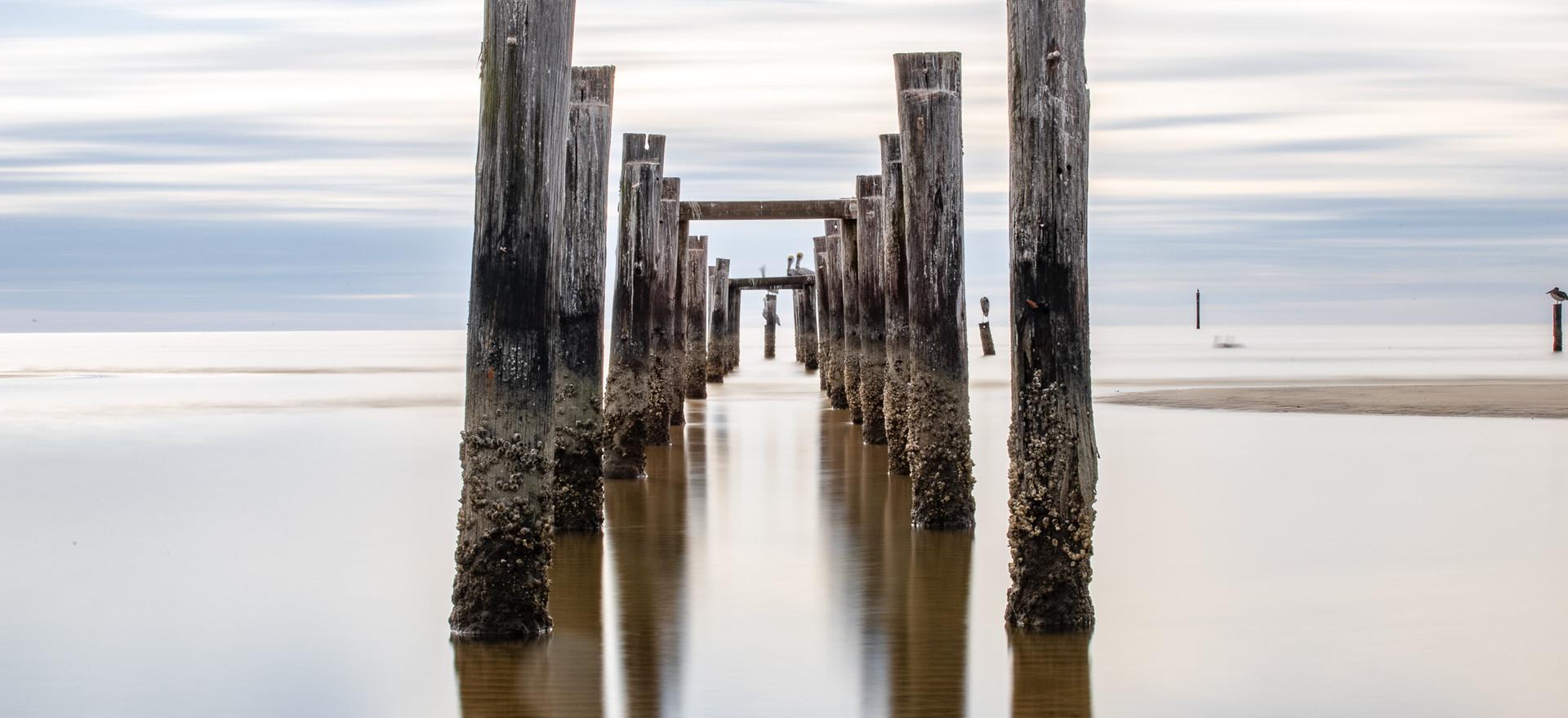 Old Gpt Pier