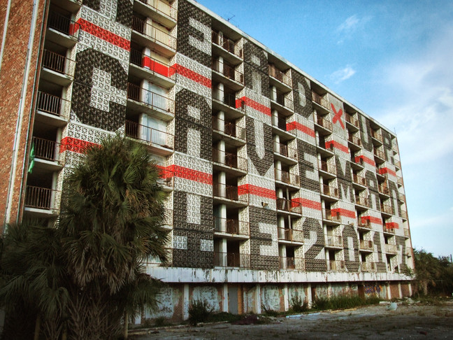 Holiday Inn - New Orleans