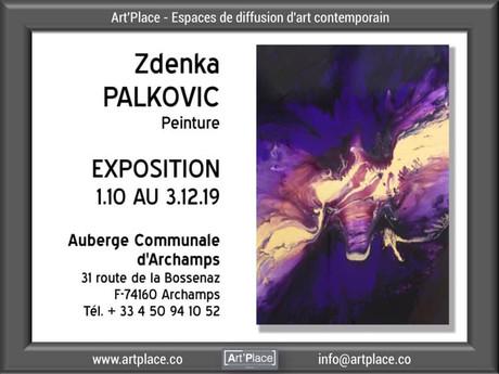 Art'Place - Espaces de diffusion d'Art Contemporain