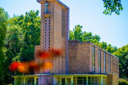Floral Church