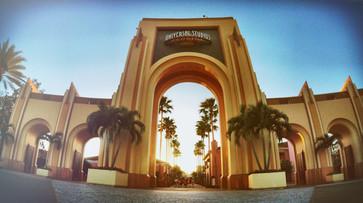 Universal Studios - Orlando, Fl.