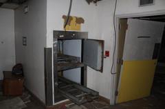 The morgue...