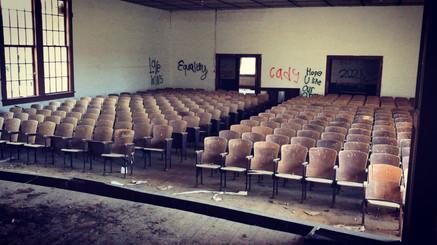 Reform School