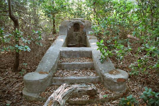Pirate Grave