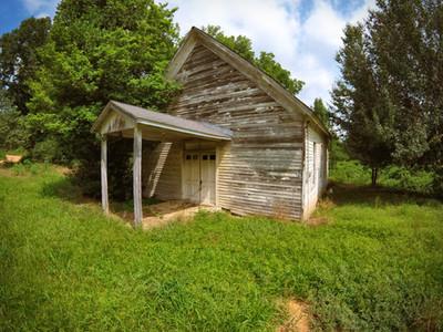 Enid, Mississippi