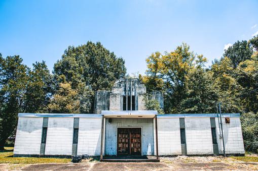 Mississippi Radio Station