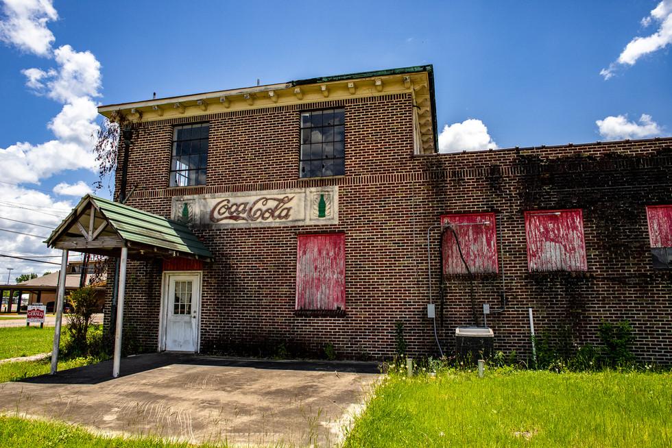 Mills Coca-Cola
