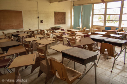 Alabama School