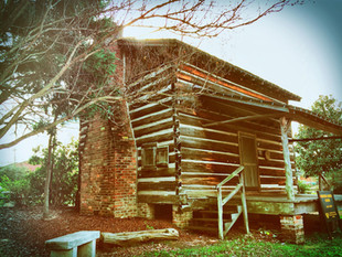 The Cabin - Brookhaven, Ms.