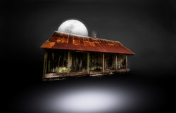 Moon Cabin