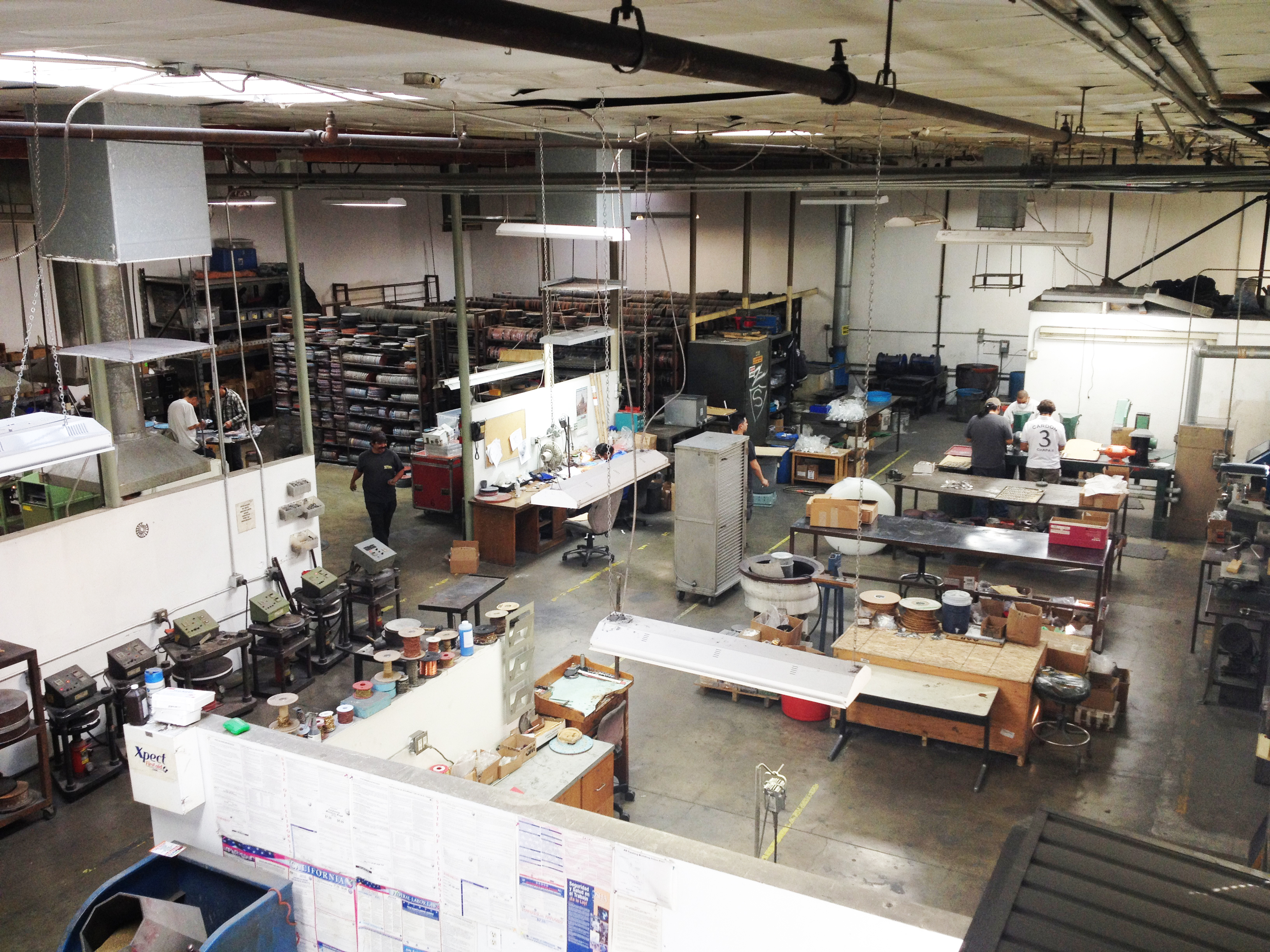 Ar Casting Inc Shop