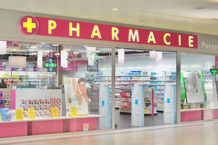 Pharmacie Moreno Sartrouville