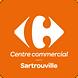 pharmacie moreno carrefour sartrouville